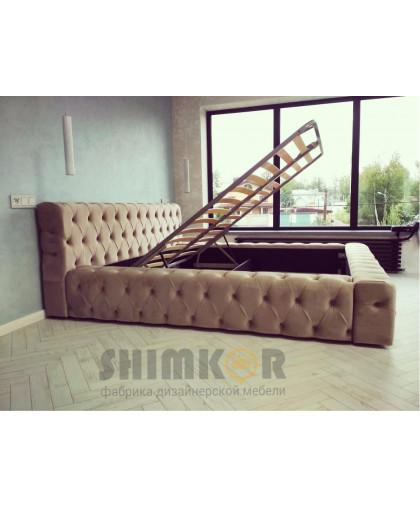 Кровать «BOSKA»