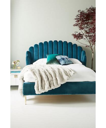Кровать двуспальная «Шри-Ланка»