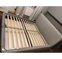 Кровать «Мэнсон»