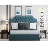 Кровать двуспальная «АККОРД»