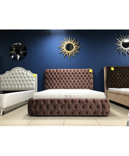 Кровать «AMG»