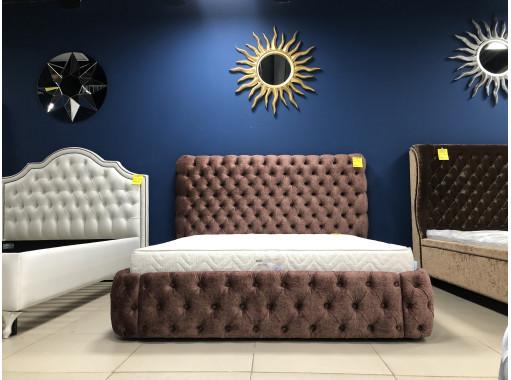 Двуспальная Кровать  «AMG»
