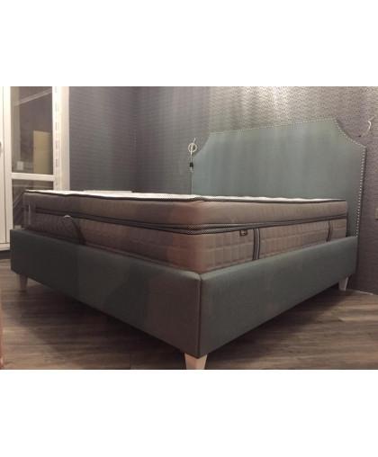 Кровать двуспальная «ЧИВАС»