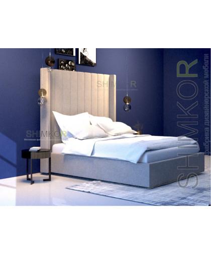 Двуспальная кровать «BORK»