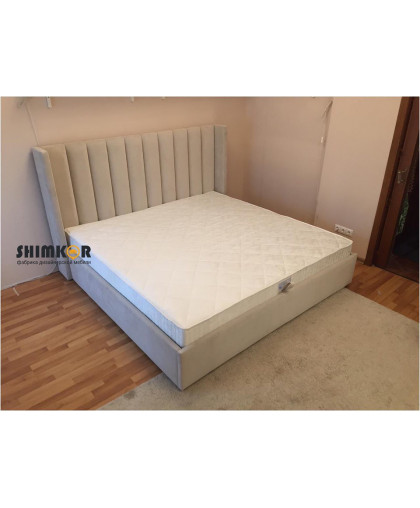 Кровать «БЪЕРК»