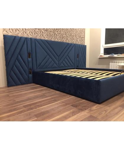 Кровать панельная «Братислава»