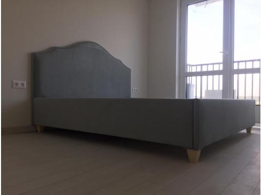 Кровать двуспальная «Вильям первый»