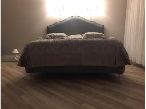 Кровать «Вильям первый»!