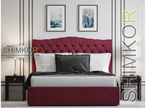 Двуспальная кровать «LACOSTE»