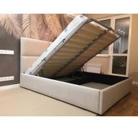 Кровать «Hollister»