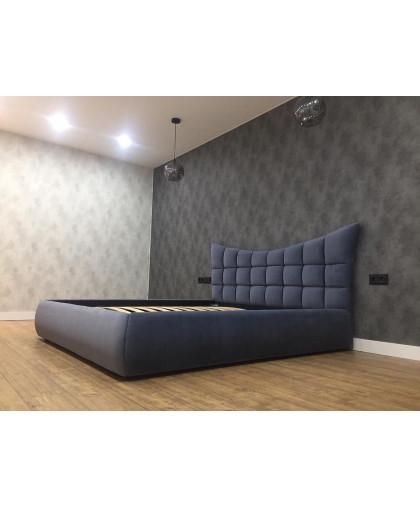 Кровать «ЭФЭКШЕН»