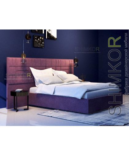 Кровать двуспальная «MAXWELL»