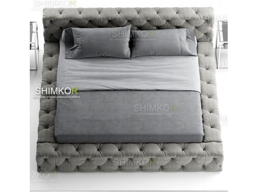 """Кровать двуспальная """"Bosco"""""""