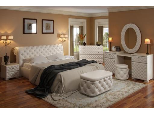 """Двуспальная кровать """"Fridge"""""""