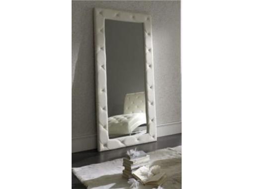 """Зеркало в мягкой раме """"Дюпэн"""""""