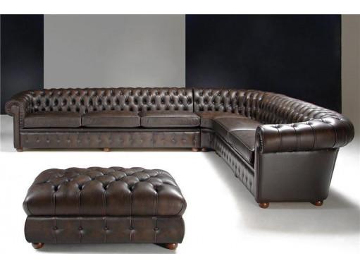 Угловой диван «Честер»