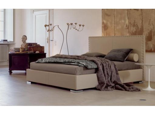 """Двуспальная кровать """"Саламон"""""""