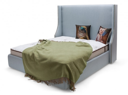 Двуспальная американская кровать «Tramp»