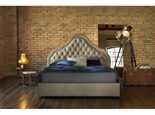 """Двуспальная кровать """"Утро в Риме"""""""