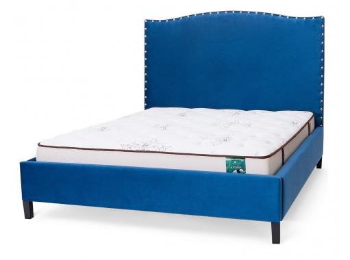 Двуспальная американская кровать «Jack Daniels»