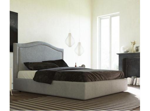 """Двуспальная кровать """"Соло"""""""