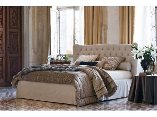Двуспальная кровать Людвиг