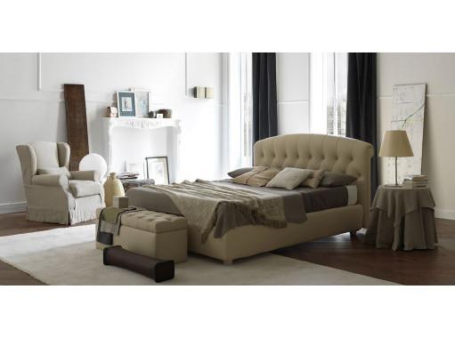 Кровать двуспальная «Дакота»