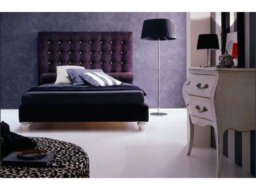 Кровать двуспальная «Джессика»