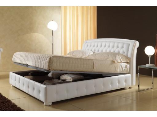 Кровать двуспальная «Барселона»