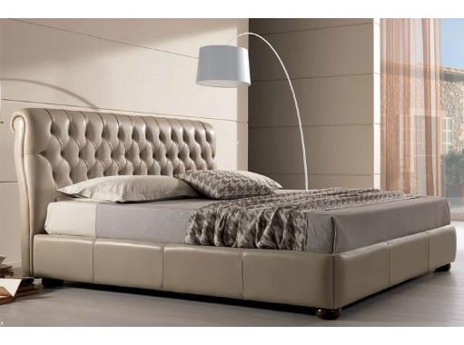 Кровать двуспальная «Румыния»