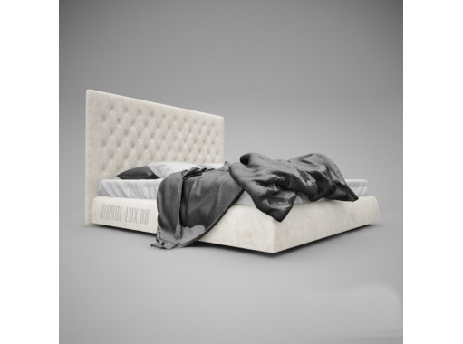 Двуспальная кровать «SHARATON»
