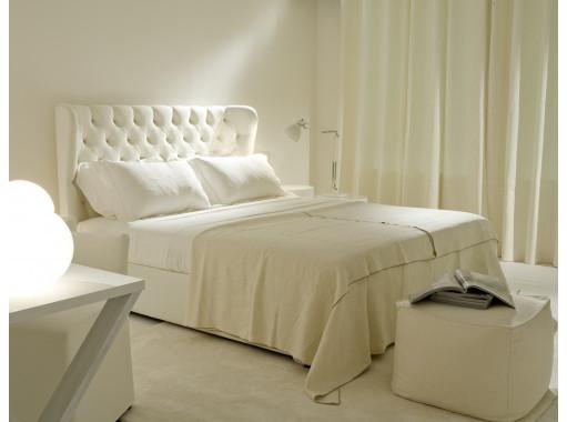 Кровать двуспальная «Вашингтон»